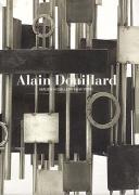 Cover of Alain Douillard's exhibition publication