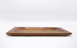 Alexandre Noll's large platter, full view