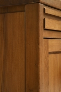 Maison Regain's sideboard detail
