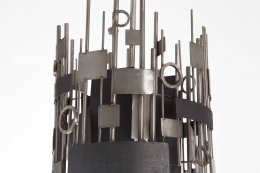 Alain Douillard's Chandelier detailed image
