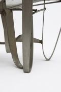 Albert Feraud's coffee table detailed image of legs