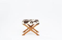 Andre Arbus's stool