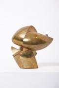 André Bloc's sculpture straight view