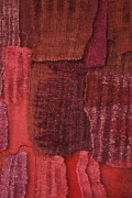 Ilina Horning's tapestry detailed view