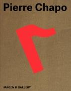 Cover of Pierre Chapo's Publication
