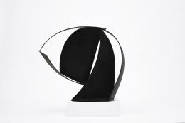 Boris Anastassievitch's sculpture