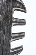 Terence Main's Frond chair 7 detailed view