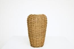 Audoux-Minet's vase, full view