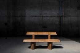"""Pierre Chapo's """"S29"""" bench"""