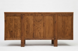 Maison Regain's sideboard back