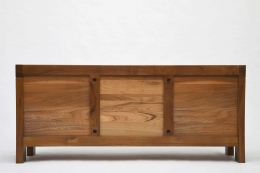 Maison Regain's sideboard back