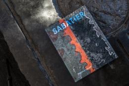Cover of Pierre Sabatier's Publication