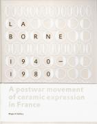 Cover of La Borne Publication