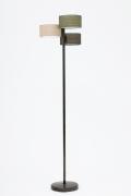 Pierre Guariche's floor lamp (edition Disderot) full view
