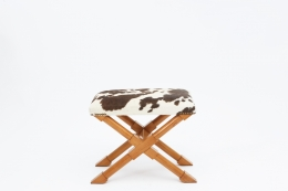 Andre Arbus's stool straight view