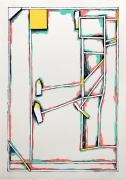 Works On Paper Retrospective, Piece 12