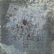 Jonas Wood, Prints, Piece 11