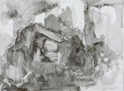 Time Machines & Paranoid Landscapes, Piece 8