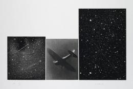 Oceans, Deserts, Galaxies, Piece 11