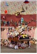 Charlemagne Palestine 356 CcornUuoOrphanosS two, 2018 Archival pigment print, ed. 20