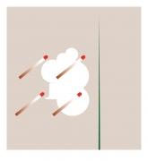 Math Bass Newz!, 2019 Archival pigment print