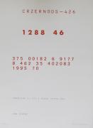 Jonas Wood, Prints, Piece 24