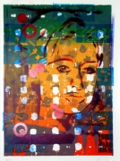 Jason Meadows Lithograph