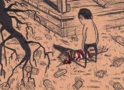 Son of Satan, Piece 19