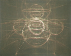 Bruce Nauman Untitled, 1971 Lithograph, ed. 100