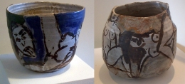 New Prints / Ceramics,