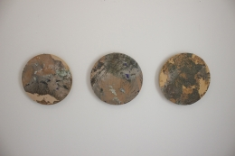 Keith Rocka Knittel, Phases of the Moon During the Day (1-3)