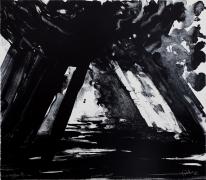 Peter Alexander, Chula Vista II, 1981, Lithograph