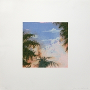 Joan Nelson Untitled, 1990 Lithograph
