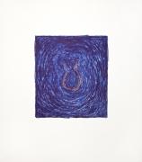 David Austen, Untitled, 1990, Lithograph