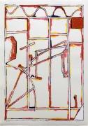 Craig Kauffman, Untitled I