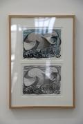 David Hockney, Views of the Sea