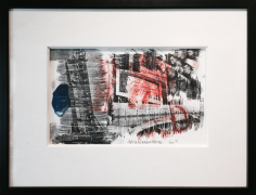 Graphic Works from the  Lopez Collection, Piece 7