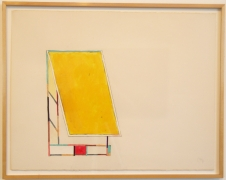 Works On Paper Retrospective, Piece 26