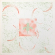Billy Al Bengston, Untitled, 1974, Lithograph