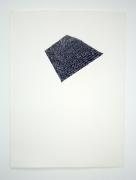 Joe Deuth, Conversations; drawing #1