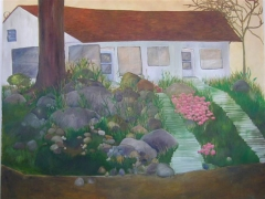 Night Blooms, Piece 20