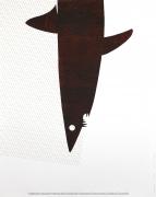 Matthew Brannon Untitled (Red), 2007 Lithograph, silkscreen