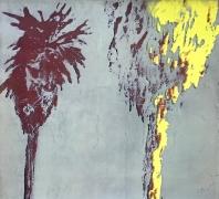 Harsh Yellow, 2000