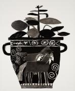 Jonas Wood, Prints, Piece 18
