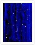 Lita Albuquerque She Whispered in our Ear: Surrender into Diamonds!, 2021 Archival pigment print, ed. 50  inches 738c-LA21