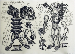The Jackleg Testament: Part One – Jack & Eve Piece 23