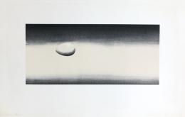 Ed Ruscha Domestic Tranquility: Egg, 1974 Lithograph, ed. 65