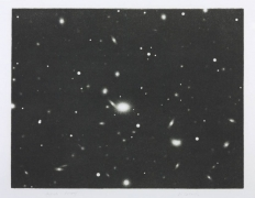 Vija Celmins Galaxy, 1975 Lithograph, from the series Untitled Portfolio