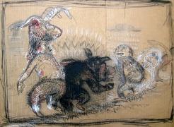 Son of Satan, Piece 5