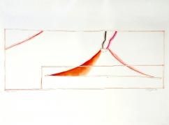 Works On Paper Retrospective, Piece 27